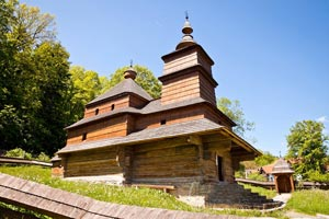 Slovakia UNESCO world heritage sites
