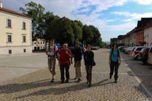 Small Group Slovakia Tours