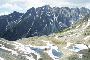 Beautiful Tatra Mountains Photos