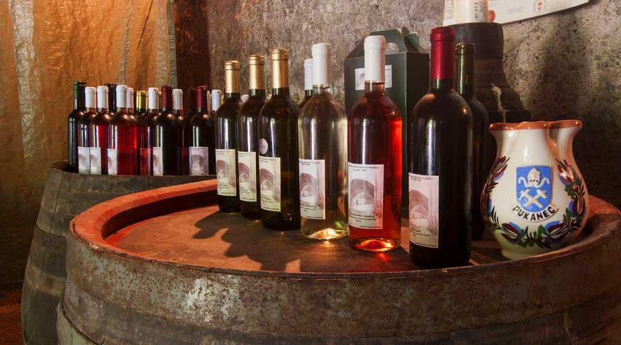 Pukanec - Tekov Wine Collection
