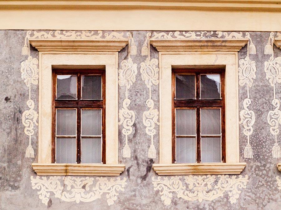 Banska Stiavnica Travel