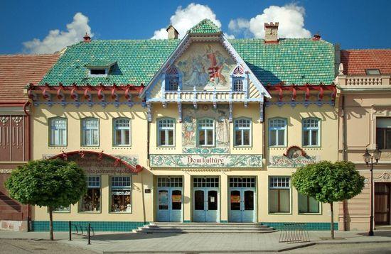 Zahorie Wine Route - Skalica