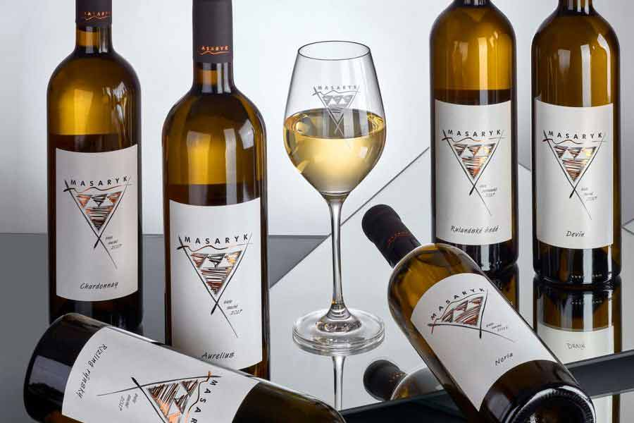 Masaryk Wine Collection