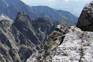 Bradavica Peak Trekking Tour with Mountain Guide