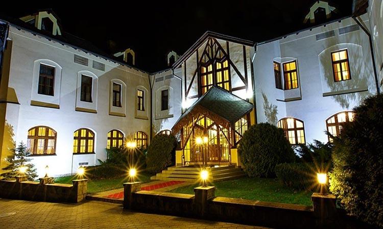 Hotel Bankov Kosice