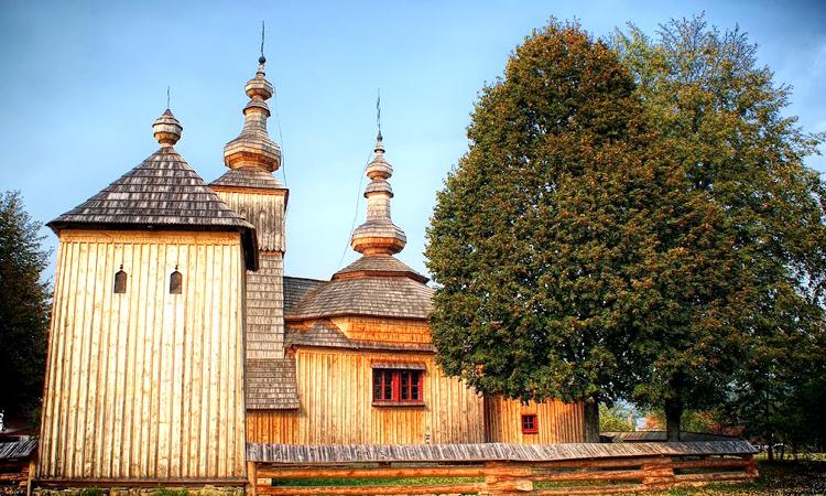 Ladomirova (UNESCO)