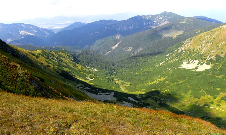 Low Tatras National Park
