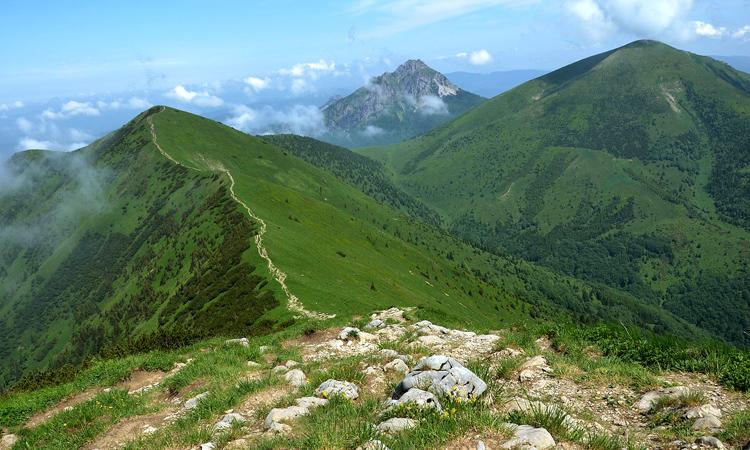 Mala Fatra National Park