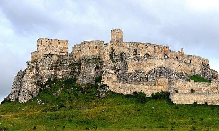 Spis Castle (UNESCO)