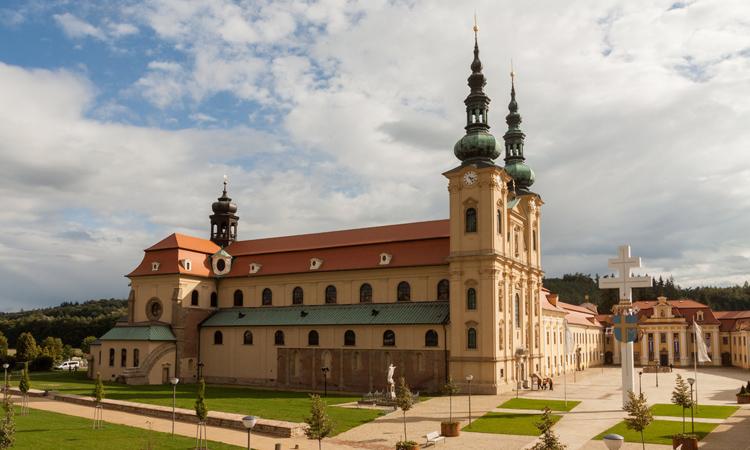 Velehrad Basilica