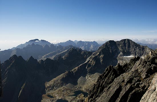 Slovak Paradise and the Best of High Tatras Tour
