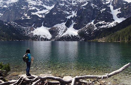 High Tatras Walking Holiday - Tourism for Everyone