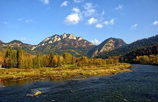 Highlights of Vysoke Tatry, Slovensky Raj, Pieniny Region