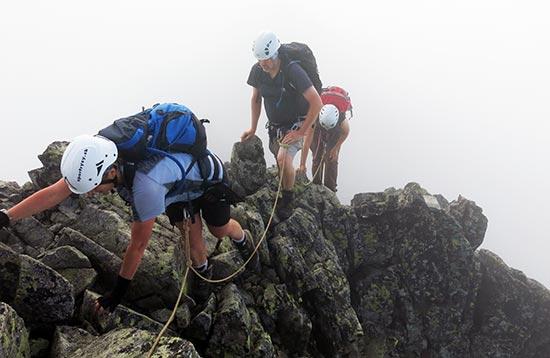 Tatras Peaks Day Treks