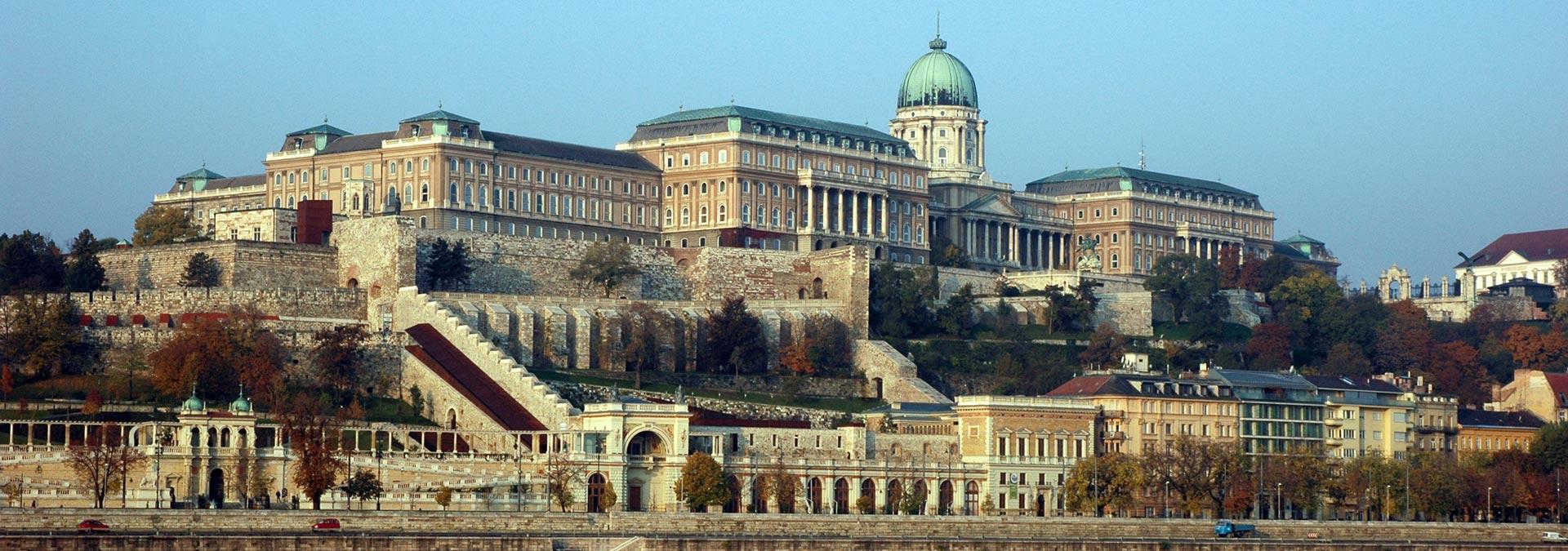 Tour from Budapest to Krakow - Hungary, Slovakia, Poland - Budapest, Bratislava, Krakow, Slovakia Travel, Location
