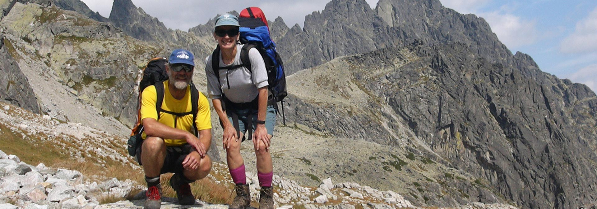 The High Tatras - Self-guided Tour, Slovakia Travel, Location