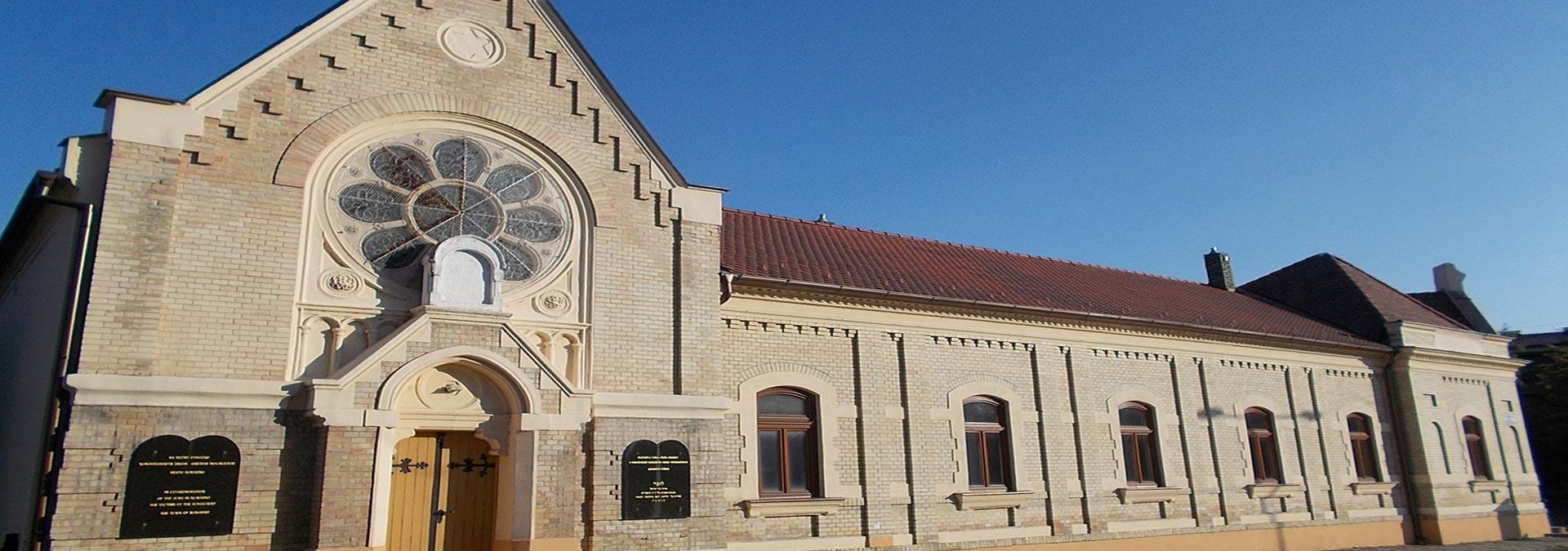 Jewish Heritage Tour in Slovakia and Poland, Slovakia Travel, Location