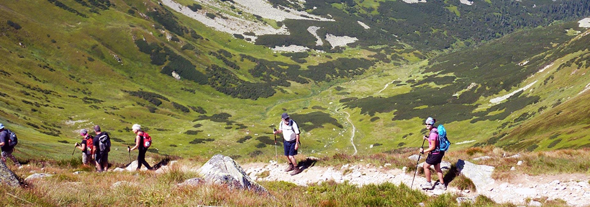 Explore Amazing Horehronie Region, Slovakia Travel, Location
