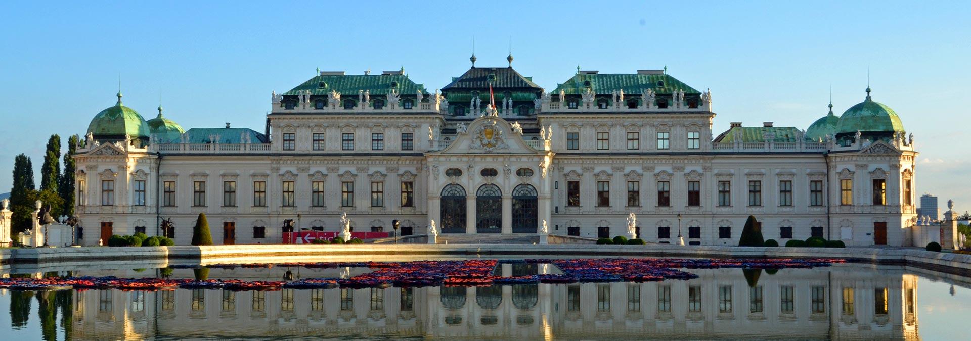 Tour from Vienna to Krakow - Austria, Slovakia, Poland - Vienna, Bratislava, Krakow, Slovakia Travel, Location