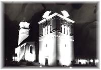 Turm Volia in Hohe Tatra