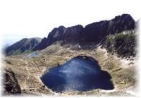 Winterliche Tour in Tatra