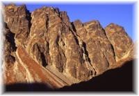 Koncista Spitze - Hohe Tatra