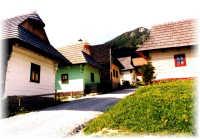 Ortschaft Vlkolinec