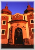 Antol Schloss