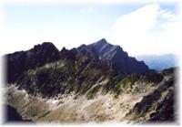 Krivan Spitze 1