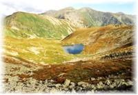 See in Weste Tatra