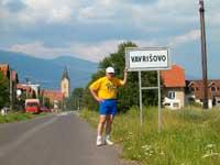 Vavrisovo, Slovakia