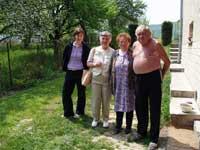Bodencak Family, Slovakia