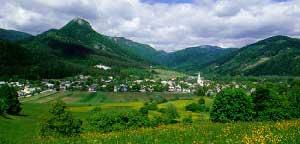 Muranska Planina