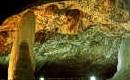 Slovakia Travel - Dobsinska Cave