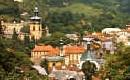 Slovakia Travel - Banska Stiavnica