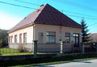 Lukov Village Council