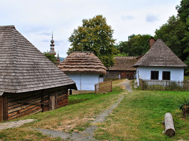 Museum of the Slovak Village - Martin