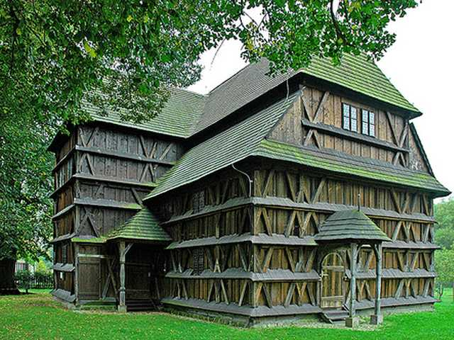 Wooden Churches Of Slovakia Tour Slovakia Travel 4 Reviews From