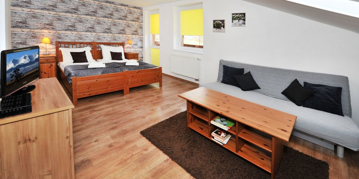 Apartment Type A  - APLEND Apartments Tatry Holiday