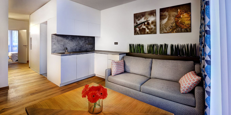 Centrum Modern apartment - Chalets Jasna Collection