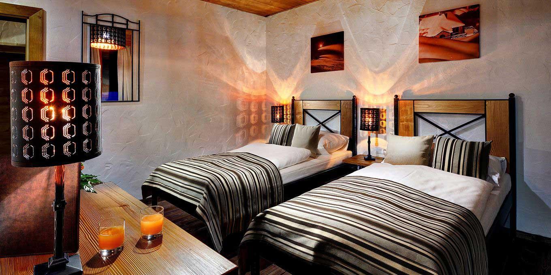 Centrum Mountain apartment - Chalets Jasna Collection