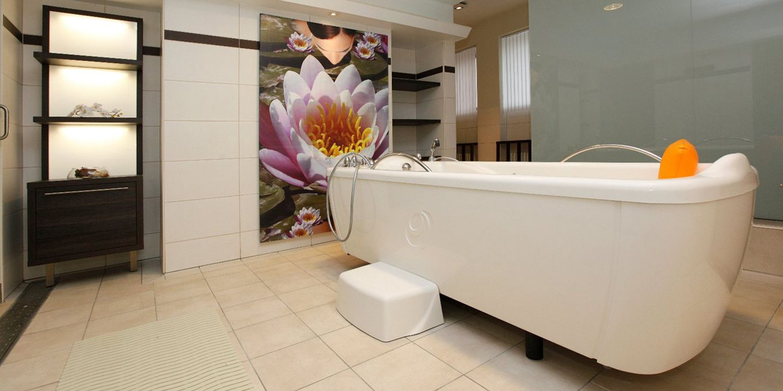 Balneo center - Отель Бaлнea Ecплaнaдe Палас / Health Spa Resort Esplanade