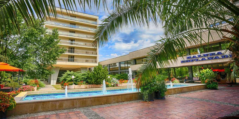 Esplanade Ensana Health Spa Hotel - Esplanade Ensana Health Spa Hotel