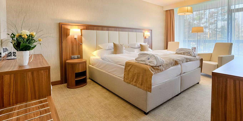 Premium room - Esplanade Ensana Health Spa Hotel