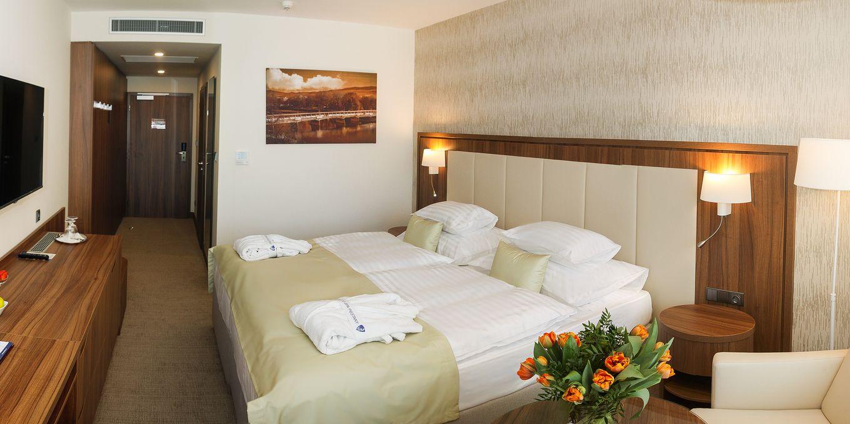 Premium Plus room - Esplanade Ensana Health Spa Hotel