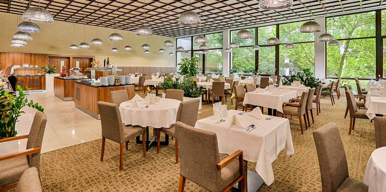 Restaurant Calla - Esplanade Ensana Health Spa Hotel