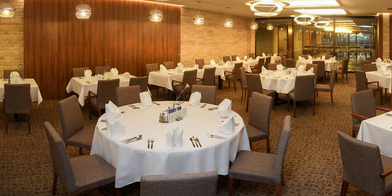 Restaurant Gallery - Esplanade Ensana Health Spa Hotel