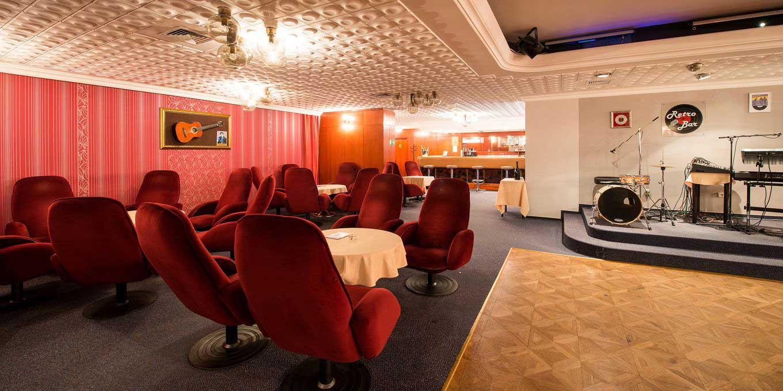 Retro Bar - Esplanade Ensana Health Spa Hotel