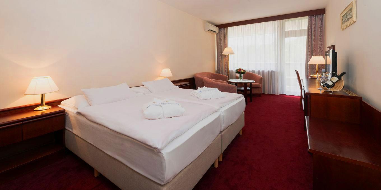 Superior room - Esplanade Ensana Health Spa Hotel