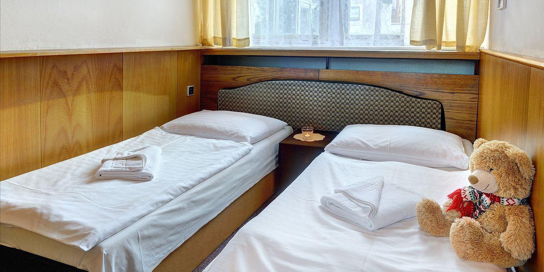 Bungalow - FIS Hotel